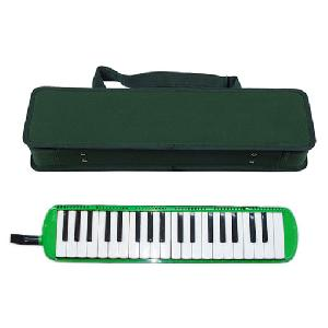 37 key melodica