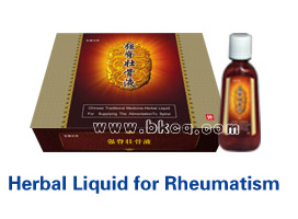 medicine herb liquid body pains rheumatism