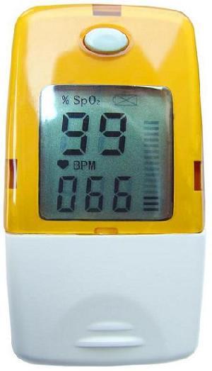 fingertip oximete power consumption bk50b