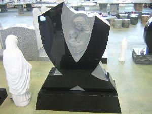 monument tombstone