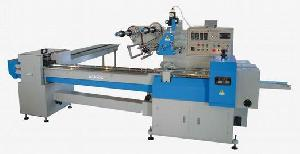 ywp360 tray packing machine