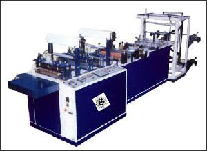 plastic processing machinery raw
