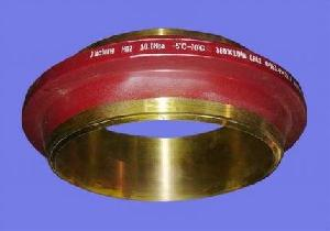anchorage flange