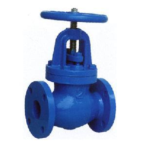 bs 5152 cast iron glove valve