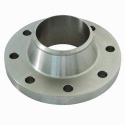 welding neck stainless steel flange