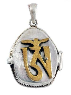 amulet tibet