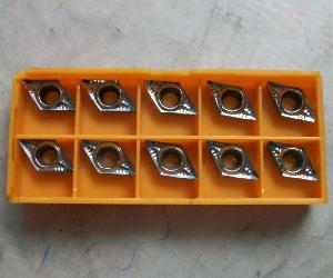 indexable carbide inserts aluminium