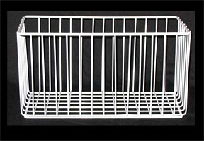 Medical Wire Basket, Sterilization Wire Mesh Baskets, Instruments Washing Container For Sale