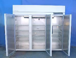 stainless steel wire freezer rack refrigerator shelf storage
