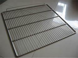 steel wire shelf rack grid restaurant equipment catering