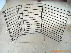 steel wire storage rack furnitures metal hardwares kitchenwares
