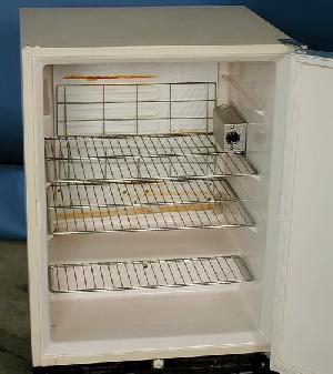 storage wire basket freezer rack refrigerator shelf