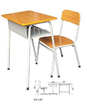 educational school classroom furniture student chair desk seat