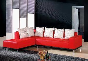 upholstery modern leather sofa living room l sharp seat furniture manufacturer