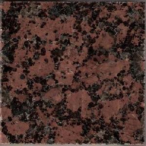 granite carioca gold