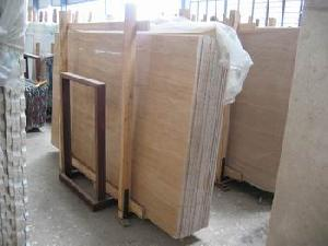 polished turkey travertine slabs