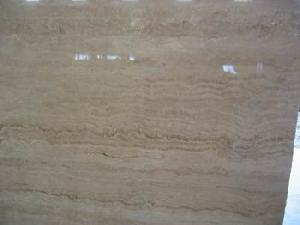 turkey travertine slab