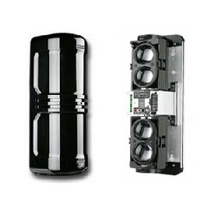 focus beam detecotor wireless wired alarm system