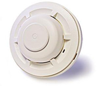 temperature sensor alarm system