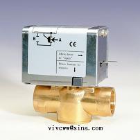 motorized valve zone vlave hvac tools refrigeration fittings refrigerator