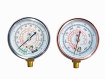 pressure gauge brass fittings hvac tools refrigeraiton air conditioner
