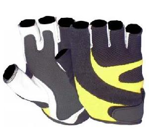 body training gloves