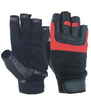 power trainer gloves