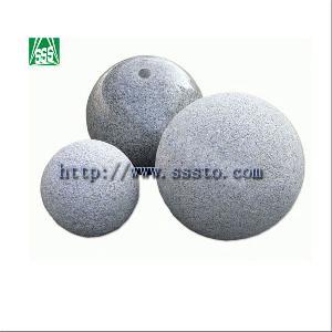 granite ball stone carvings granites sculpture