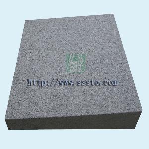 granite mushroom stone wall stones slate