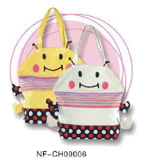 children shopping bag