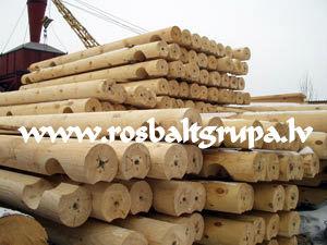 wood impregnation chemicals latvia