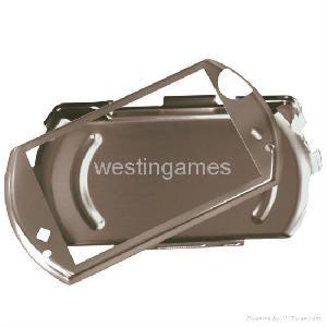 aluminum case psp accessory