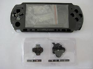 sony psp3000 slim psp replacement shell housing