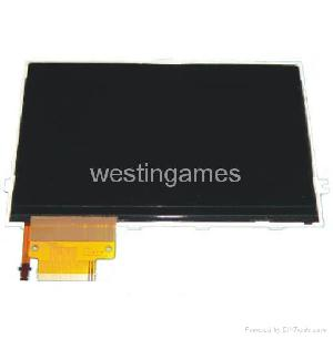 sony slim psp lcd screen psp2000 psp3000