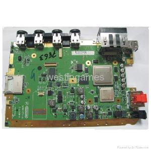 wii motherboard usa version