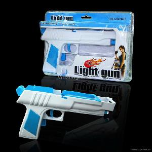 wii motion plus light gun