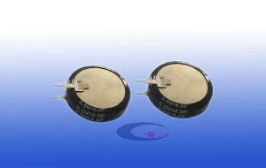 button capacitor