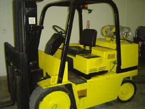 caterpillar gas forklift 10000 00