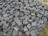 sandstone granite cobbles