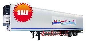 refrigenerator trailer