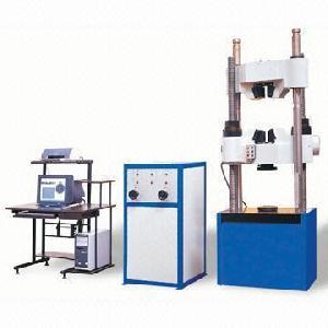 exporting electronic universal testing machine