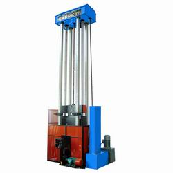 exporting falling impact test machine