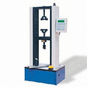 exporting wd p2000 lcd electronic universal testing machine