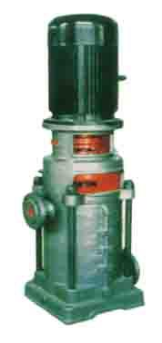 marine vertical pump multilevel