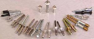 open close blind rivet aluminium steel stainless copper