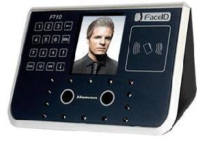 facail recognition access control hf fr710