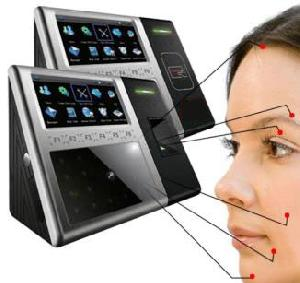 facial recognition attendance access control