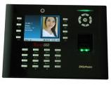 fingerprint attendance biometric hf iclock600