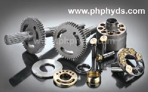 caterpillar 320c pump hydraulic spare