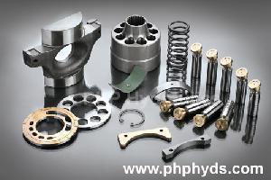 vickers pvh57 pve74 pvh98 pvh131 piston pump